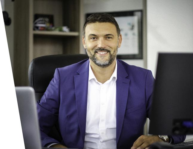 Goran Vujic