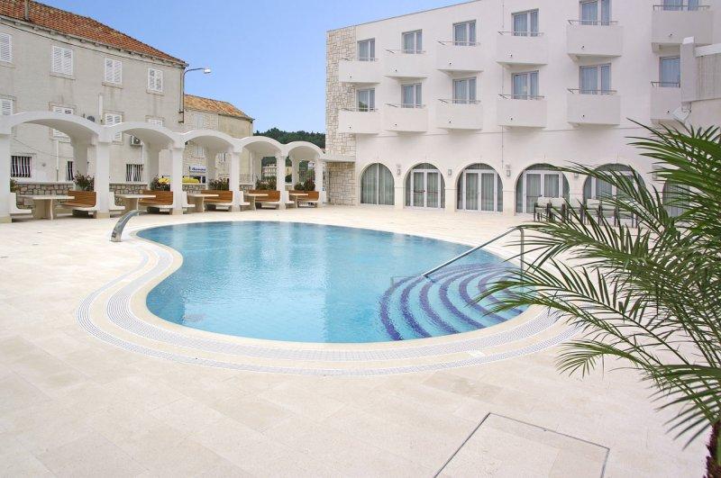 Hotel Korkyra, Vela Luka