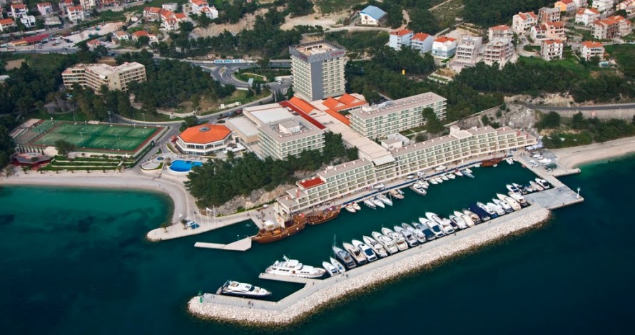 Hotel Le Meridien Lav, Split