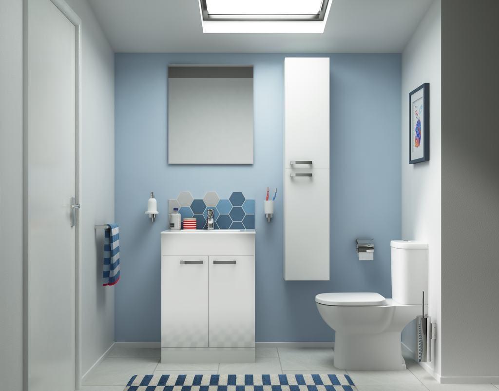 Petrokov kupaonski namještaj