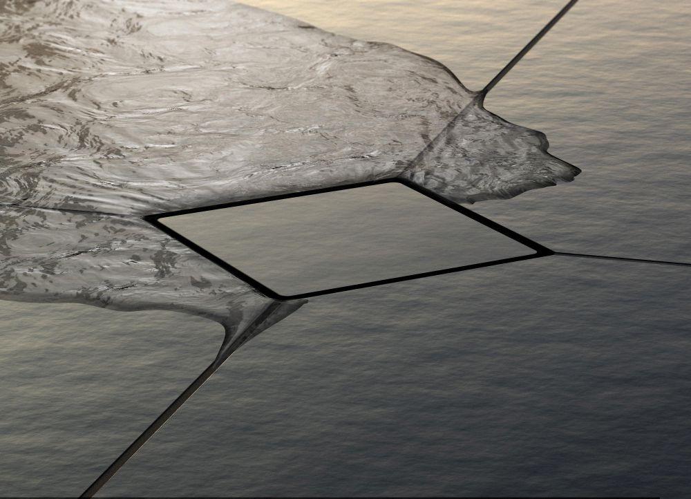 tece drain petrokov kanalice