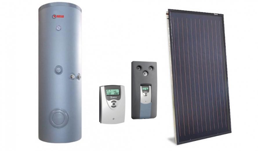 riello solarni paket petrokov