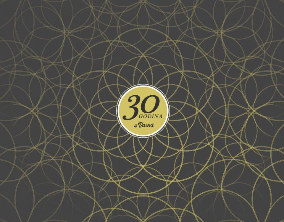 30 godina