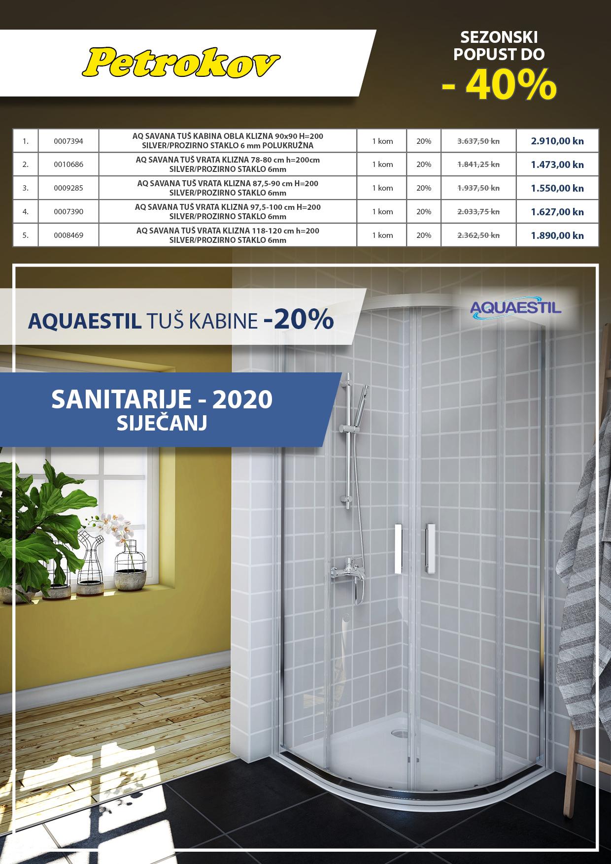 petrokov akcija sanitarije siječanj