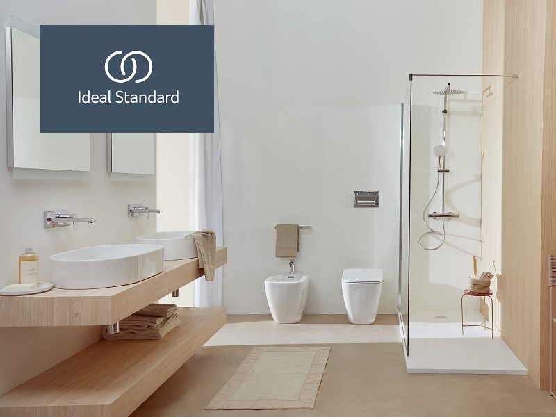 Ideal Standard Bathrooms