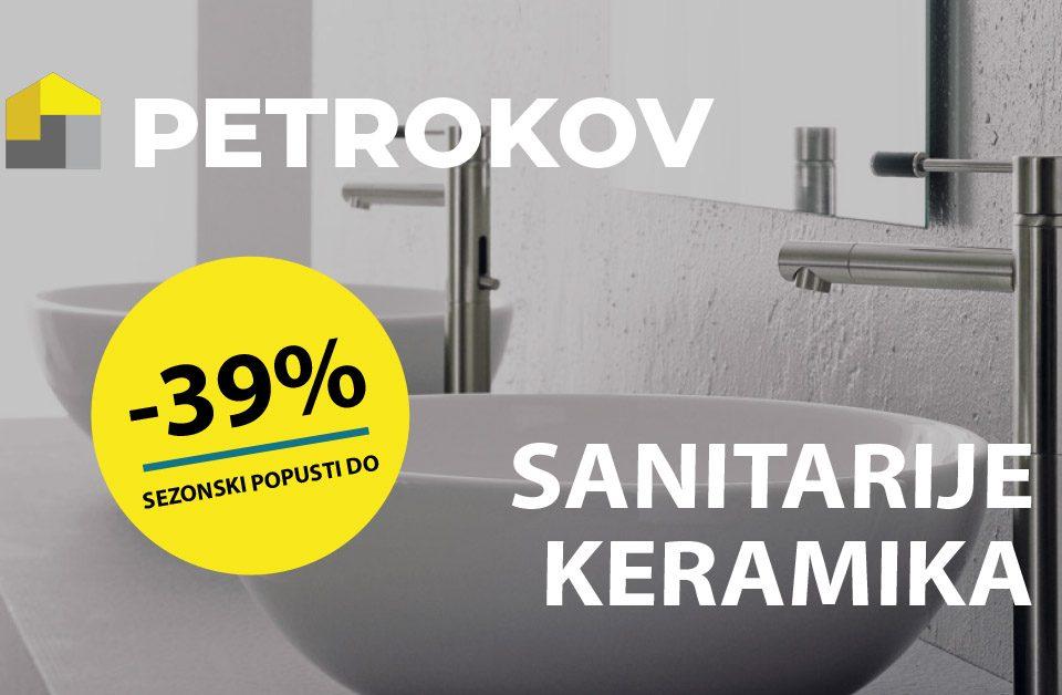 sanitarije akcija